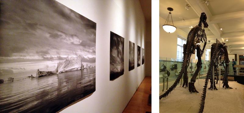 Museu - Cidade Belos Ares